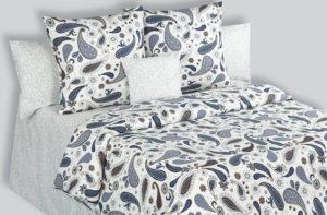 Постельное белье поплин Capriccio (Капричио) Cotton Dreams