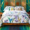 Постельное белье сатин Harlequin Paradise Lagoon купить в CottonNew.ru
