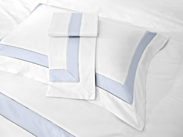 Постельное белье сатин Sharmes Prime (Жемчужно-серый) Solid