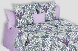 Постельное белье поплин Adriatico (Адриатико) Cotton Dreams Audrey Hepbern