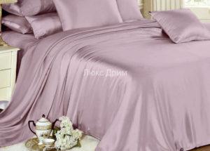 Шелковое постельное белье Luxe Dream Лотос шелк 100%