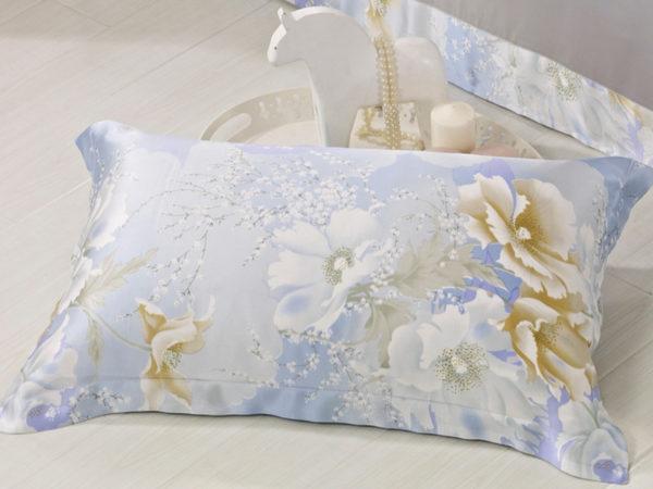 Шелковое постельное белье Luxe Dream Эльзас шелк 100%