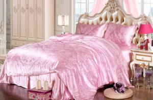 Шелковое постельное белье Luxe Dream Casablanca (Касабланка)
