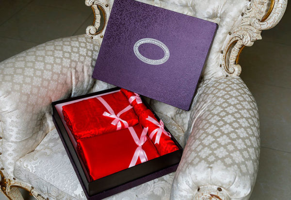 Шелковое постельное белье Luxe Dream Lanyon (Ланьон) шелк 100%