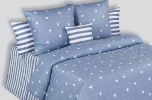 Детское постельное белье Stars (Звезда) Cotton Dreams