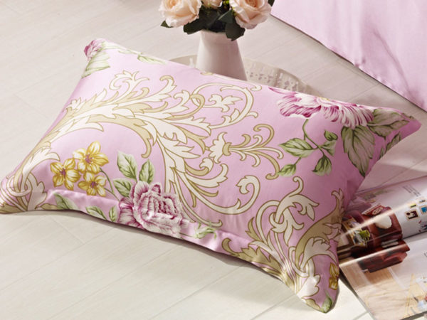Шелковое постельное белье Luxe Dream La Rochelle (Ла Рошель) шелк 100%