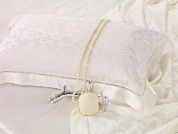 Шелковое постельное белье Luxe Dream Монпелье шелк 100%