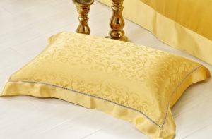 Шелковое постельное белье Luxe Dream Nancy (Нанси) шелк 100%