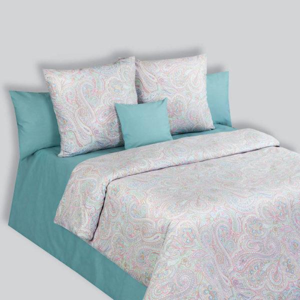 Постельное белье поплин Leyla (Лейла) Cotton Dreams Audrey Hepbern