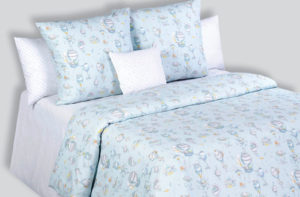 Детское постельное белье Meridian (Меридиан) Cotton Dreams