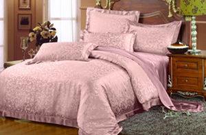 Шелковое постельное белье Luxe Dream Рокси шелк 100%