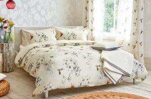 Постельное белье сатин Harlequin Amazilia купить в CottonNew.ru