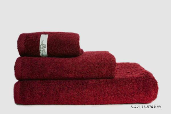 Полотенце махровое Cotton Dreams Cherry (хлопок 100%) Bourgeois Nouveau