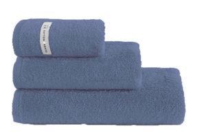 Полотенце махровое Cotton Dreams Jeans (хлопок 100%) Bourgeois Nouveau