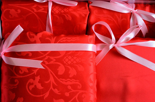 Шелковое постельное белье Luxe Dream Мартин шелк 100%