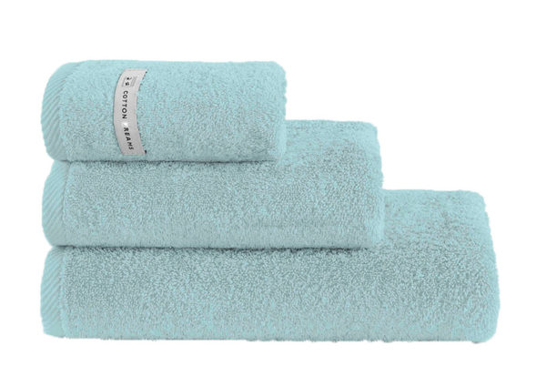 Полотенце махровое Cotton Dreams San Remo (хлопок 100%) Bourgeois Nouveau