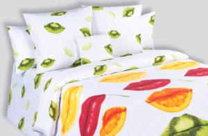 Постельное белье поплин New Generation (Новое поколение) Cotton Dreams Audrey Hepbern