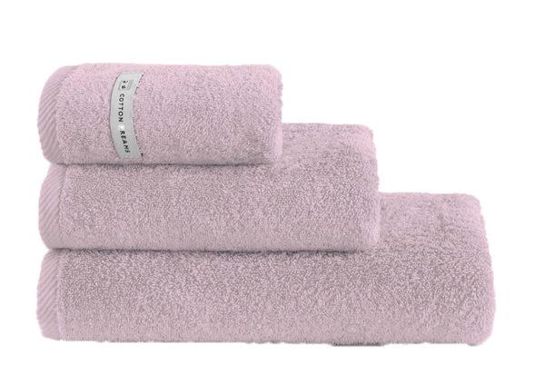 Полотенце махровое Cotton Dreams Violet (хлопок 100%) Bourgeois Nouveau