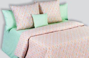 Детское постельное белье Happy morning (Счастливого утра) Cotton Dreams