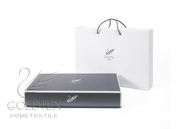 Образец упаковки Постельное белье жаккард Premium Line