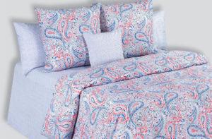 Постельное белье поплин Oriental (Восточный) Cotton Dreams Audrey Hepbern