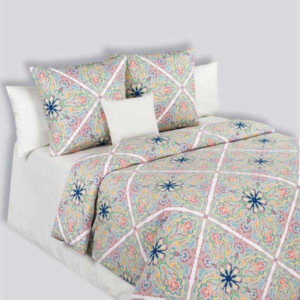 Постельное белье поплин Dubai (Дубай) Cotton Dreams Audrey Hepbern