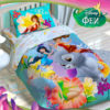 Детское постельное белье Этель Disney Феи хлопок 100%
