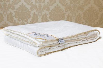 Шелковое одеяло 200/220 Luxe Dream Premium (зимнее)