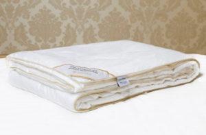Шелковое одеяло 140/205 Luxe Dream Premium (зимнее)