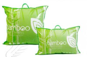 Подушка BAMBOO бамбук (антистресс) GoldTex (ГолдТекс)