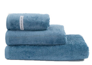 Полотенце махровое Cotton Dreams Atlantic (хлопок 100%) Bourgeois Nouveau