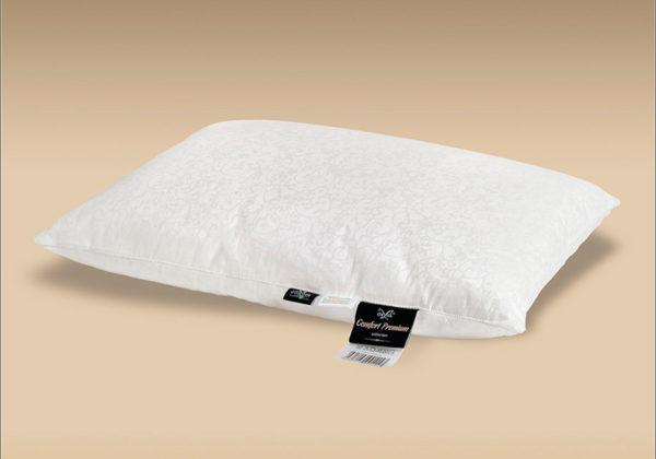 Шелковая подушка Onsilk Comfort Premium 50/70 L (средняя)