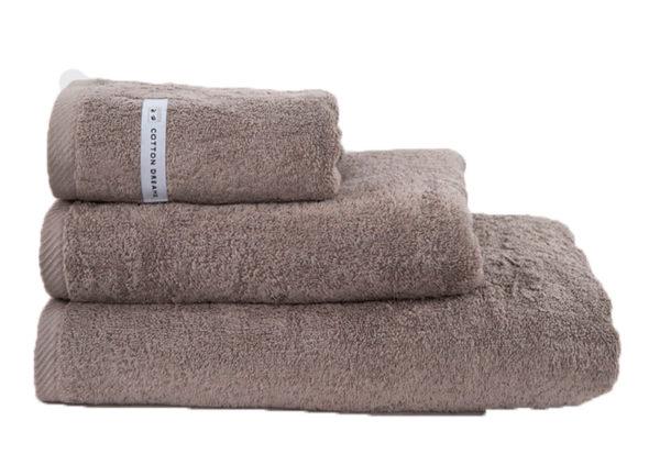 Полотенце махровое Cotton Dreams Luna (хлопок 100%) Bourgeois Nouveau