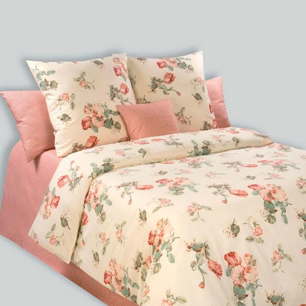 Постельное белье поплин Magdalena (Магдалена) Cotton Dreams Marilyn