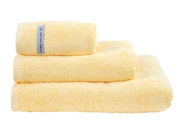 Полотенце махровое Cotton Dreams Kara Kum (хлопок 100%) Bourgeois Nouveau