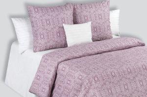 Постельное белье поплин Santal Royal (Сантал Роял) Cotton Dreams