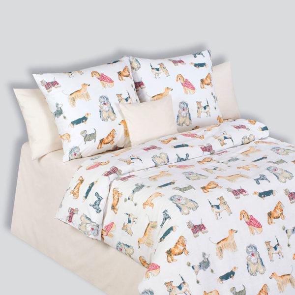 Детское постельное белье Soledab (Соледаб) Cotton Dreams