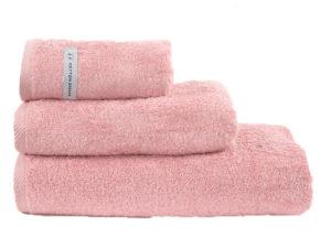 Полотенце махровое Cotton Dreams Sorbet (хлопок 100%) Bourgeois Nouveau