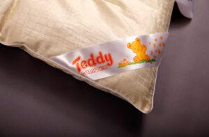 Детское одеяло CASHMERE Кашемир/сатин (110х140) Goldtex
