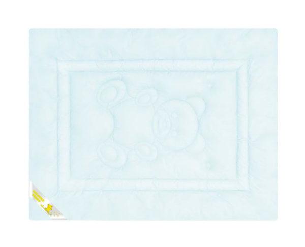 Детское одеяло SWAN DOWN Лебяжий пух/тик (110х140) Goldtex