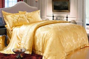 Шелковое постельное белье Luxe Dream Адажио из шелка 100%