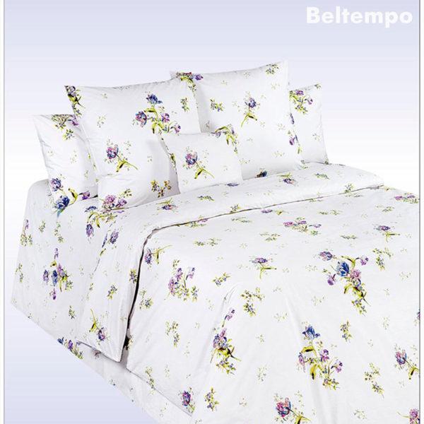 Постельное белье перкаль Cotton Dreams Beltempo (Бельтемпо) Valensia