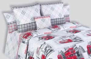 Детское постельное белье Londongrad (Лондонград) Cotton Dreams