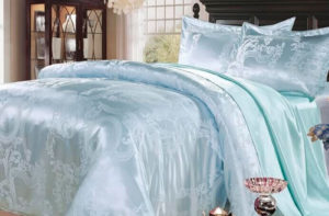 Шелковое постельное белье Luxe Dream Лацио шелк 100%