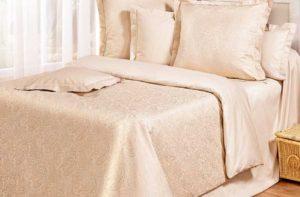 Постельное белье жаккард Cotton Dreams Mirasol (Мирасоль)