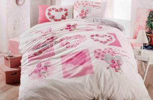 Постельное белье Irina Home Lovely (Прекрасный) ранфорс