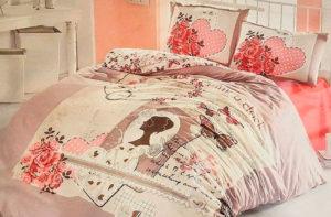 Постельное белье Irina Home Sura (Сура) ранфорс