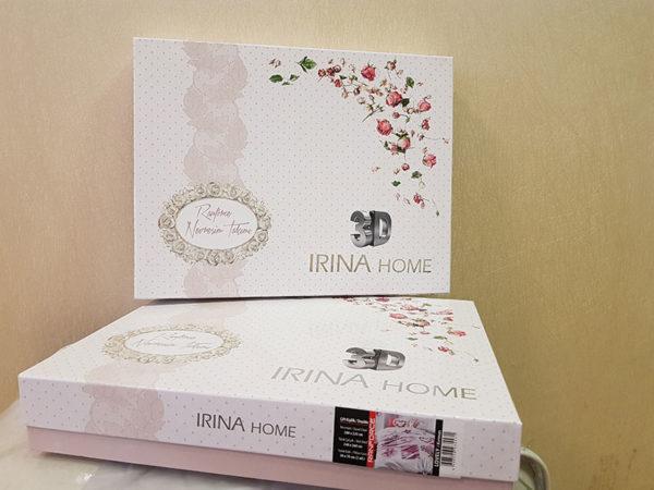 Упаковка IRINA-HOME