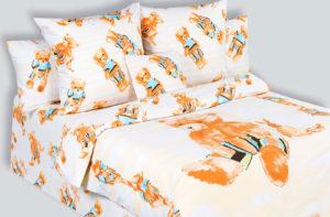 Детское постельное белье Koda (Кода) Cotton Dreams