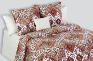 Постельное белье поплин Malena (Малена) Cotton Dreams